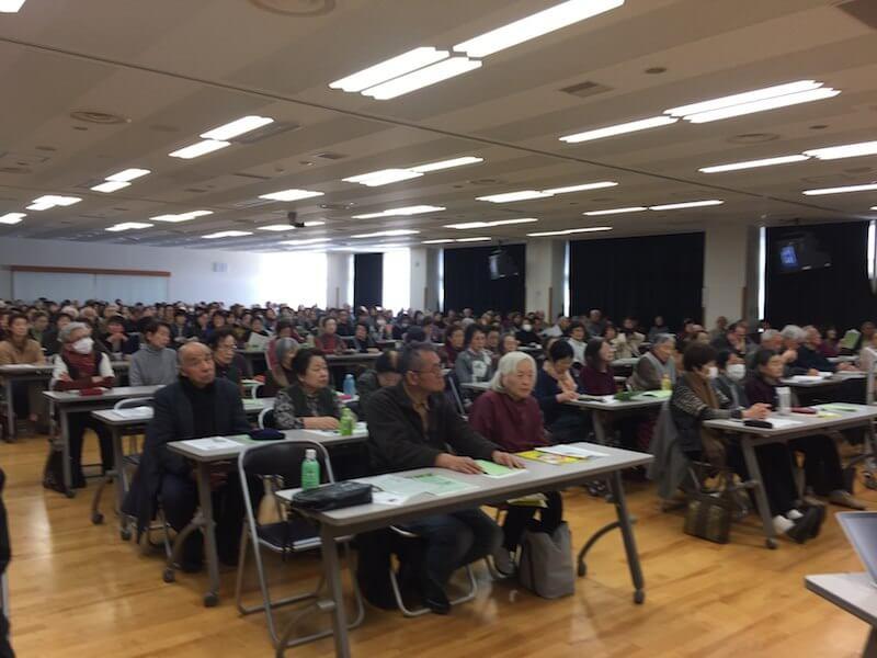 高砂大學院月例講演会「弘法大師と高野山」