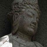 遊戯観音像(1) 金沢宝泉寺