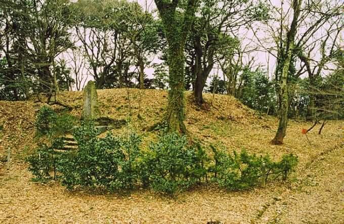 加賀 大聖寺城跡