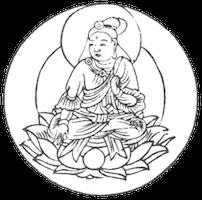 2, 金剛波羅蜜菩薩