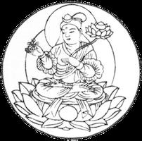 5, 羯磨波羅蜜菩薩