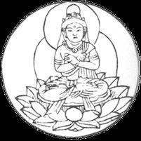 8, 金剛王菩薩