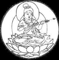 9, 金剛愛菩薩