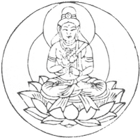 17, 金剛法菩薩