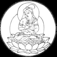 19, 金剛因菩薩