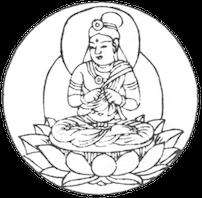 23, 金剛護菩薩