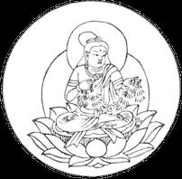 27, 金剛鬘菩薩