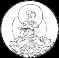 31, 金剛華菩薩