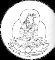 33, 金剛塗香菩薩