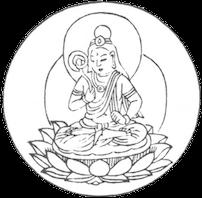 35, 金剛索菩薩