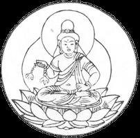 36, 金剛鏁菩薩