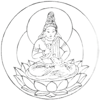 37, 金剛鈴菩薩