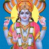 Viṣṇu