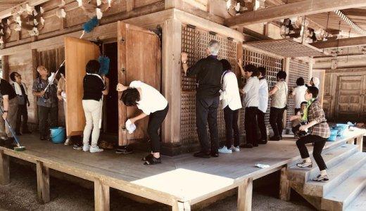 2018年8月25日〜26日高野山参拝団