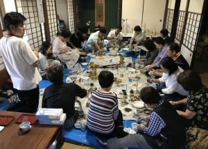 仏具みがき 金沢宝泉寺