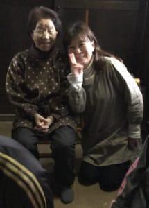 2019年12月22日すすはらい 金沢宝泉寺